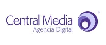 Logotipo Agencia Partner Central Media