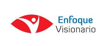 Logotipo Enfoque Visionario